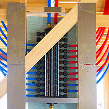 We provide the best Copper & PEX in the country... We can install the world's first (1968), best, and most widely used Pex repipe systems for single family homes and residential units