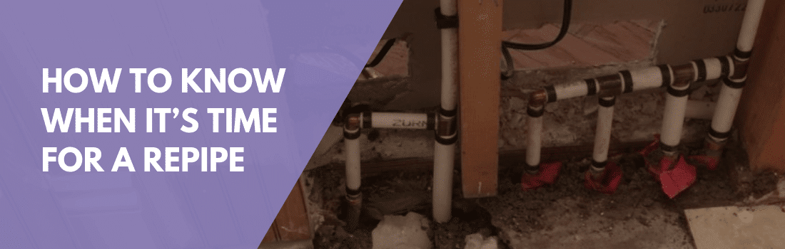 Home Repipe