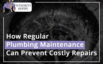 How Regular Plumbing Maintenance Can Prevent Costly Repairs